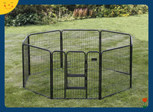 ningbo outdoor expandable playpen pet enclosure