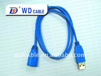 usb shielded high speed cable 2.0
