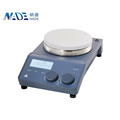 NADE MS-H-proT 20L 340C Laboratory Heating Magnetic Stirrer Hotplate Mixer