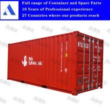 BV certified 20ft 40ft container sales in uae