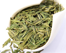 New Fresh Lung Ching Green tea of China Long Jing