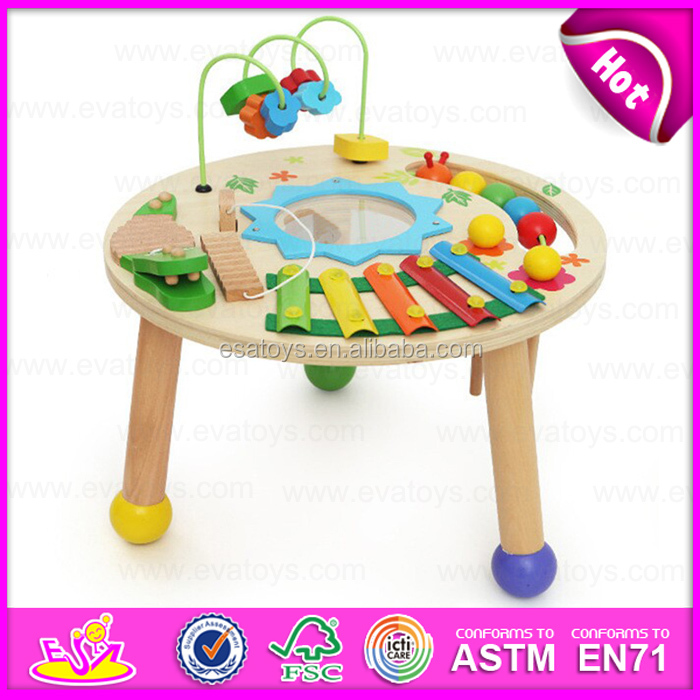 2017 new kids wooden toy music,popular children wooden music toy,hot sale baby wooden toy music W07A041