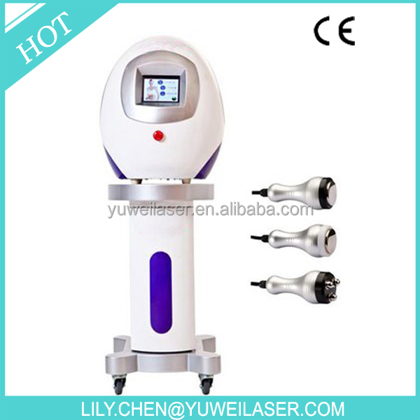 YUWEI Slimming Products Anti Cellulite Massager Cavitation Machines Home Use