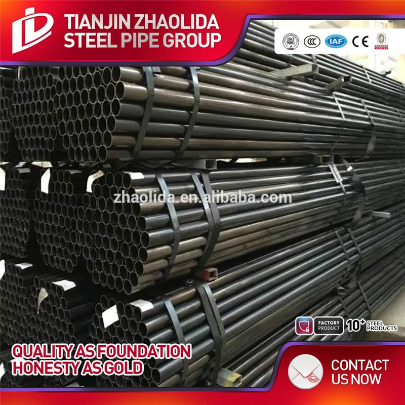 carbon steel black iron pipe annealed cold rolled steel coil welded pipe steel