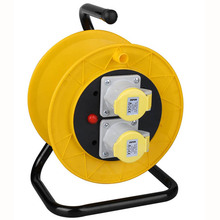 Newmany Automatic retractable cable reel