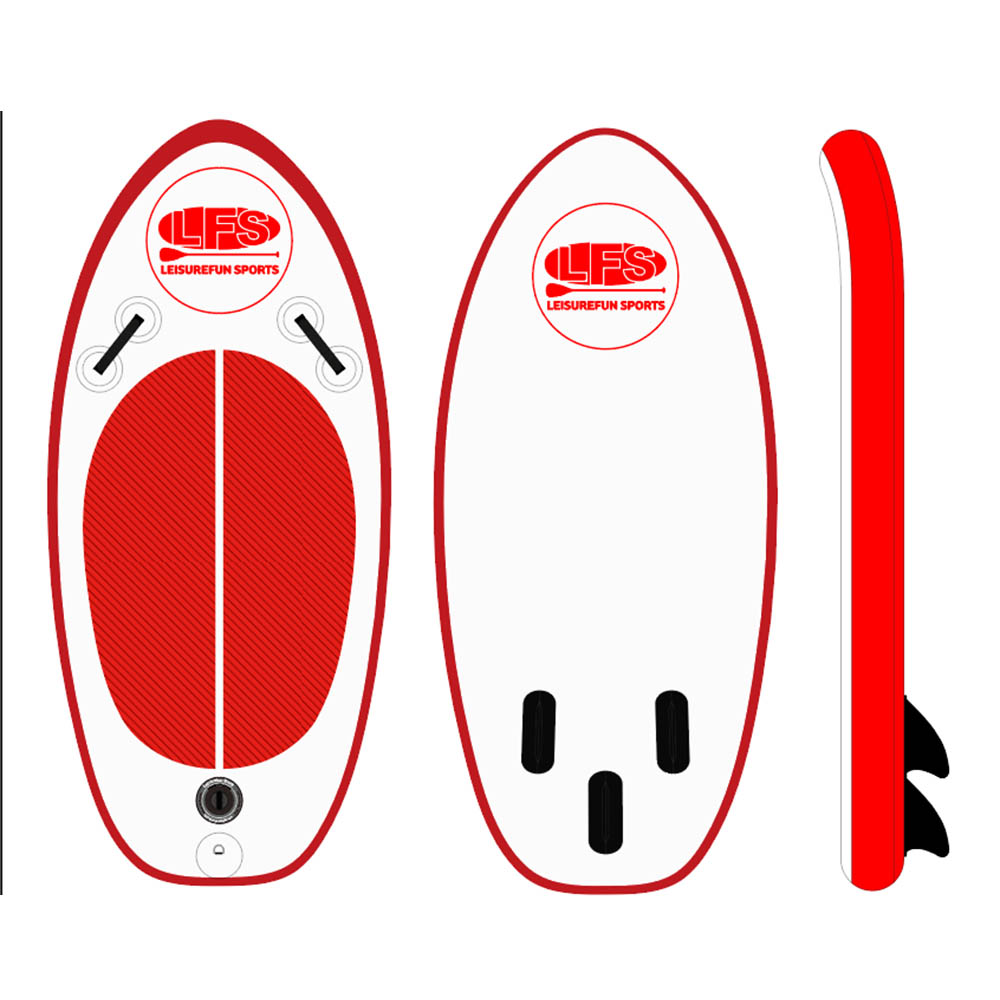 2017 hot inflatable sup paddle board yoga