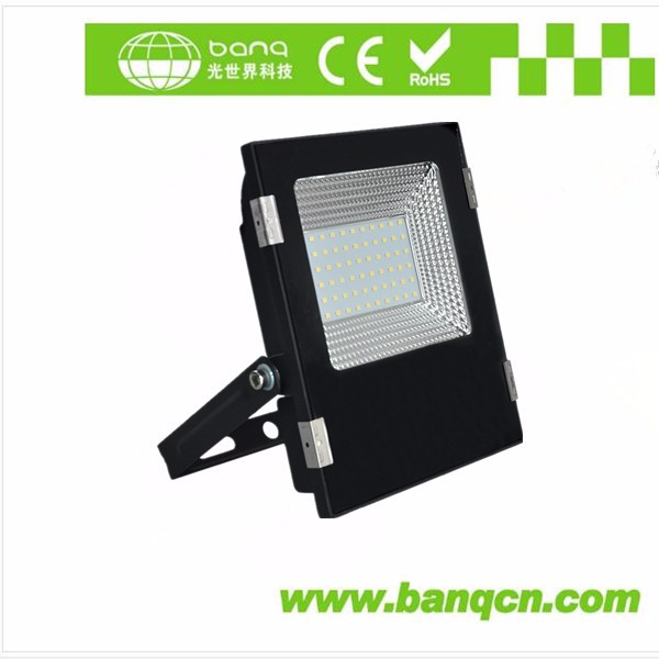 110LM/<strong>W</strong> Premium Slim LED Flood Light outdoor lighting garden alibaba best sellers