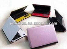 slim design !hot!10.2''intel Atom D425 CPU 1.8GHZ win7/XP wifi bt S30 mini laptop