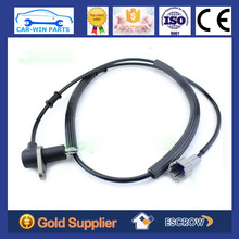 47910-2S700 abs wheel speed sensor for nissan navara pickup D22 2.5 Di 3.2D 4WD NP300 2.5 Dci