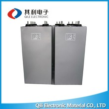 Power Factor Electrolytic Capacitors