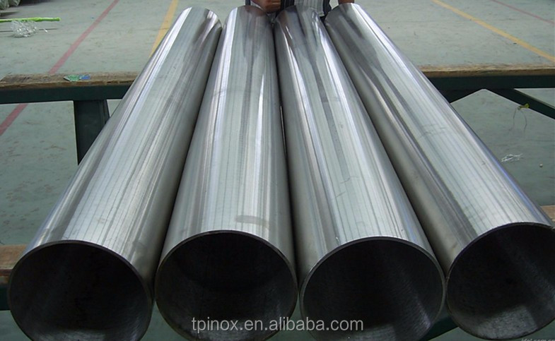 2 inch sgs certificated seamless stainless steel pipe 316l tp 316l price