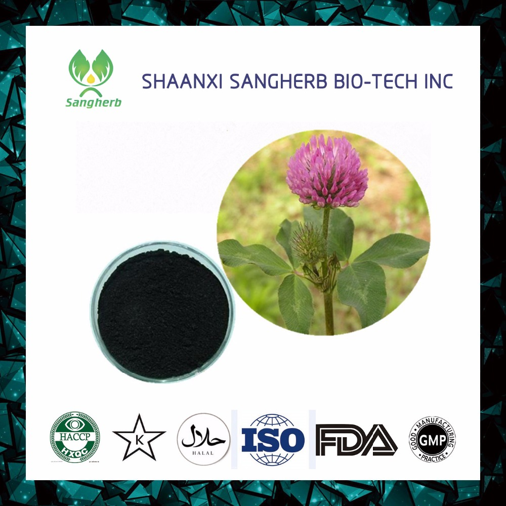 Red clover extract powder biochanin A Formononetin 99%