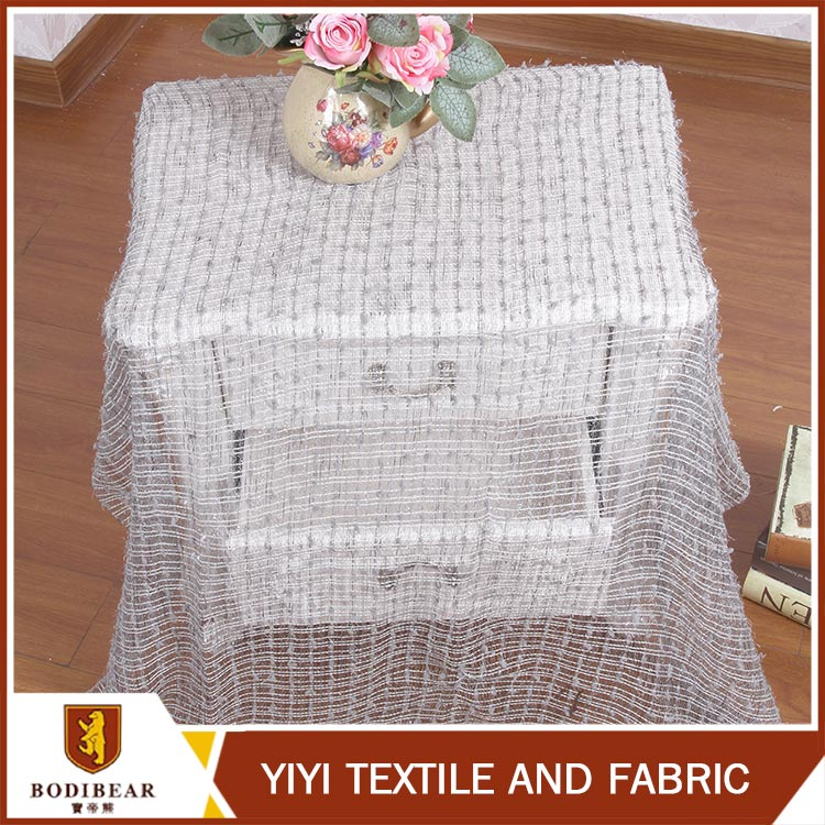 China Supplier European style Fashion Polyester classic home curtains