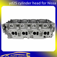 908505/ 908510 for nissan auto parts of nissan yd25 cylinder head
