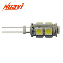 Canbus Car Interior 3.5 Watt G4 Bulb 12V Led Reading Light
