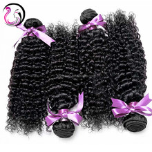 sexy mongolian kinky curly hair weave, 8a grade natural human hair afro kinky textured extension
