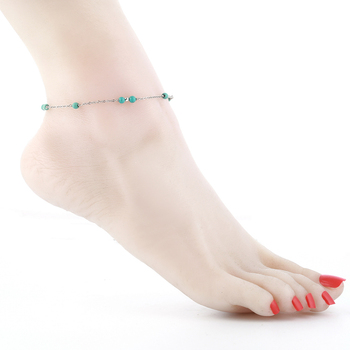 Hot Fashion design anklets For Women Foot Jewelry