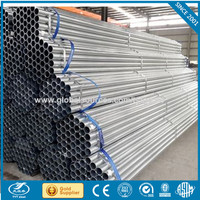 pr-galvanized steel pipe export bottom price gi steel pipe for water heater