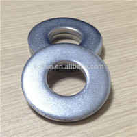 din125A round flat washers 304ss