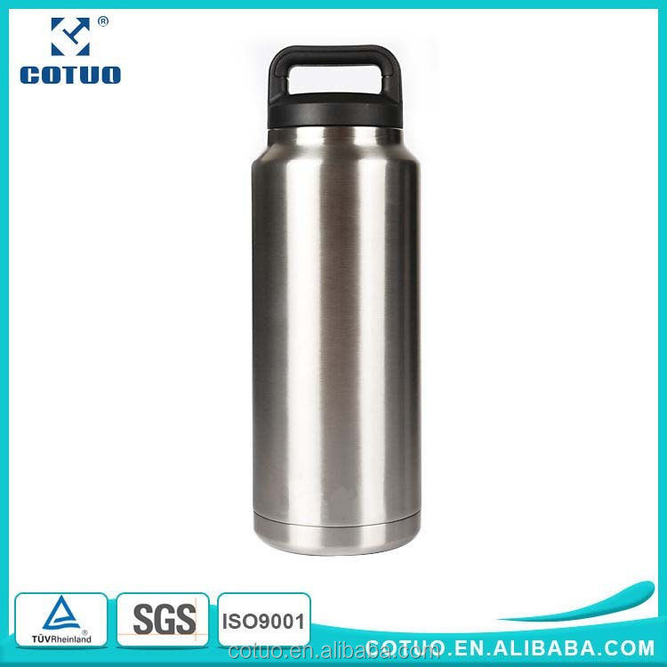 36oz vacuum flask keep beer cold for 24 hours