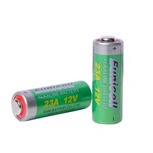 Super 12V 23A Mercury Free Alkaline Battery for remote control Batteries