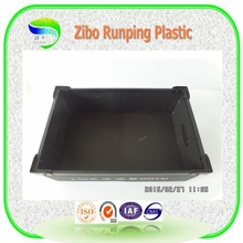 China factory produce Plastic turnover box,pp plastic corrugated sheets as the base board