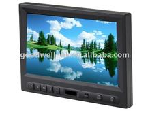 "HDMI Input 8""Full HD Widescreen computer LCD Monitor with Touch"