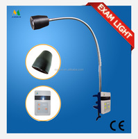 Professional Manufacturer Micare JD1000 3W Clip-on Type LED General Surgery Examination Light