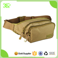 Nylon Fanny Chest Pack Bag Outdoor