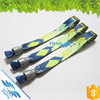 customized wristband adjustable/sport/machine/printer for music festival/event