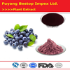 Lan Mei Professional manufacture 100% Natural Blueberry Extract