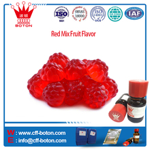 Red Mix Fruit Flavor