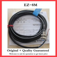 EZ-8M Inductive Proximity Sensor Switch infrared sensor switch