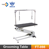FT-898R Newest Design Big Z Dog Grooming Lift Tables Grooming Product