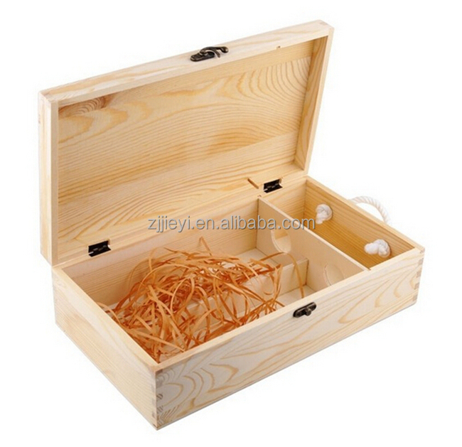 Hand made vintage wooden wine crate wholesale wooden wine for Where can i find old wine crates