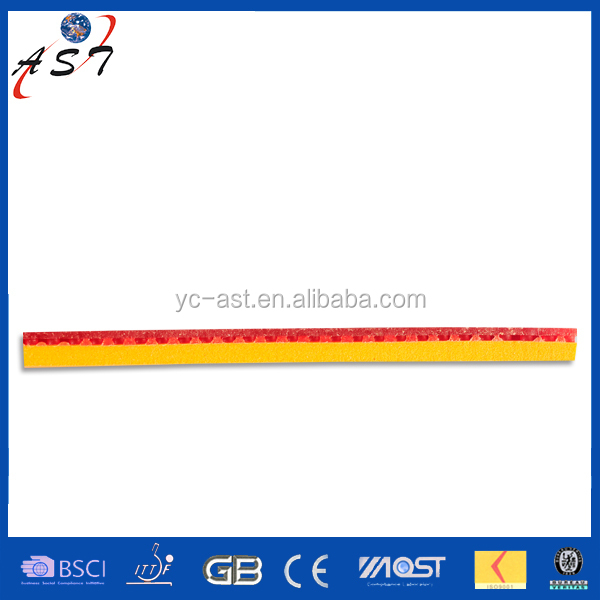 Manufacturer supply professional table tennis rubber