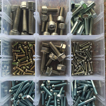 Customized Dowel aluminum Metal Stainless Steel screws for metal bunk beds