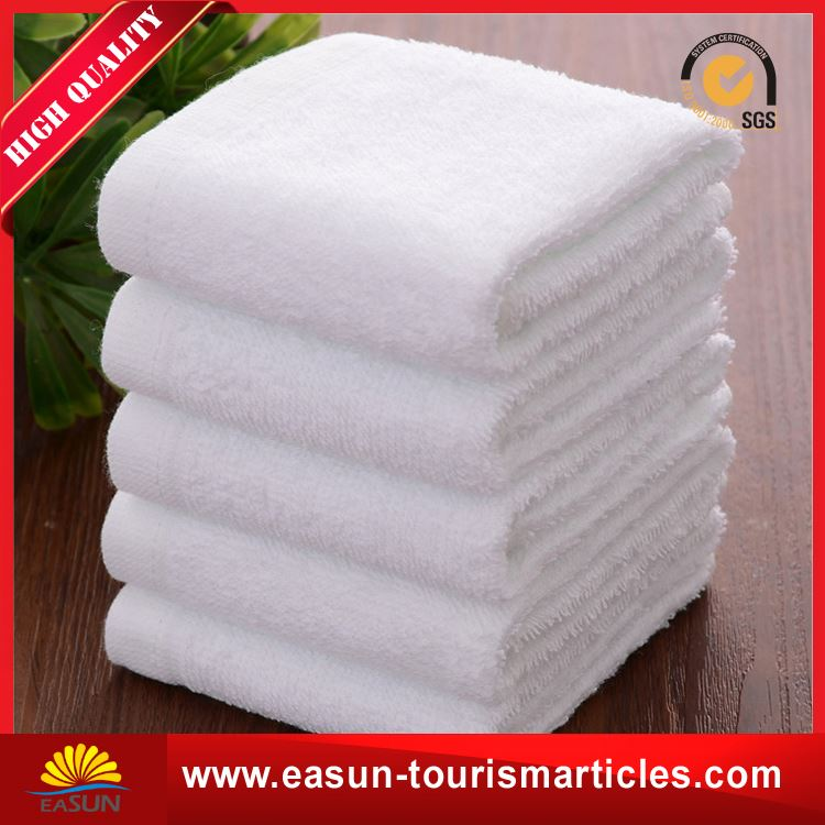 Cheap airline oshibori towel small towel disposable cotton towels for airline
