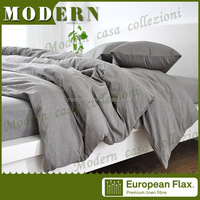 100% linen duvet cover set beddings and comforters