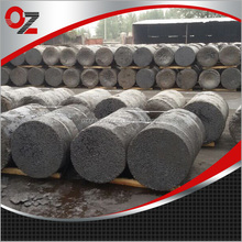 low volatile graphite electrode paste for submerged arc furnace