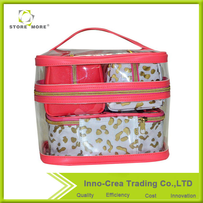 Hot Selling Durable Promotional Cosmetic Case