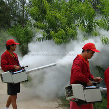 Gasoline engine pest control fogging machine