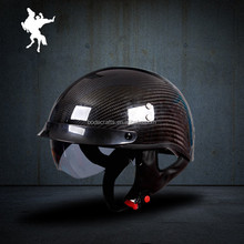 Wholesales Half face ABS safety motorcycle Helmet