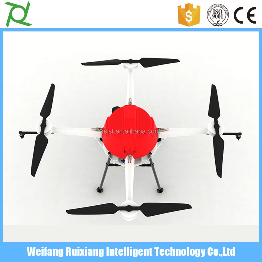 10kg pesticide tank spraying uav drones use in agriculture high quality and performance