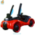 WDHL208 Promotional Electric Toy Car Display Stand For Kids With Volume Adjusting
