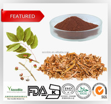 High quality Prunus Africana extract/Pygeum Africanum extract(Total sterols 2.5% & 13%)