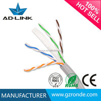 Ethernet Messenger Wire Cat5e Cables Cat6 Cable