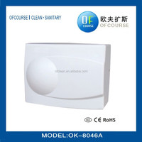 automatic electric hand dryer for bathroom