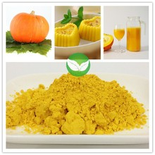 Health food Spray dried Pumpkin powder