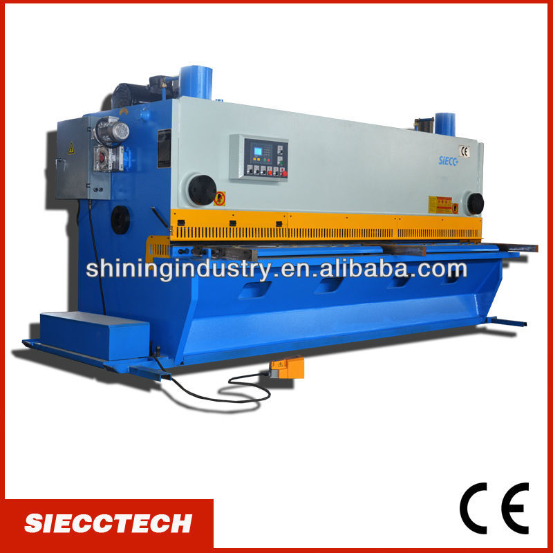 "INTERNATIONAL BRAND:""SIECC""-SHEARING MACHINE IN CHINA"
